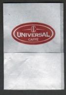Serviette Papier Paper Napkin Tovagliolino Caffè Bar Keys Aperitivi Caffetteria Drink UNIVERSAL CAFFE' - Werbeservietten