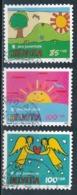 °°° SVIZZERA  Y&T N°1958/60 - 2007 °°° - Svizzera