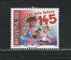 2016 ZNr 1588 (1903) - Oblitérés