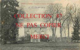 ☺♦♦ 78 - ROSNY Sur SEINE - CHAPELLE Du CHATEAU - Carte Signé J. Leduc < Photo A. Lavergne - Rosny Sur Seine