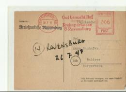 DP DOK 1947 - Gemeinschaftsausgaben