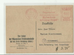 DP DOK 1944 - Briefe U. Dokumente