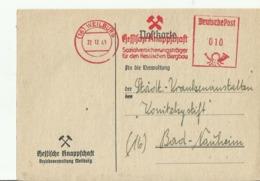 DP DOK 1949 - Gemeinschaftsausgaben