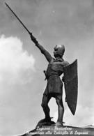 LEGNANO-MONUMENTO ALLA BATTAGLIA DI LEGNANO- - Legnano
