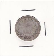 Romania, 1 Leu 1873 - Silver Coin - KM# 10 - Roemenië