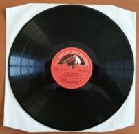 Disque Vinyle LA VOIX DE SON MAITRE – CLAUDE DEBUSSY « La Mer » Et « Nocturnes » - Klassik