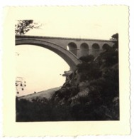 PACA BOUCHES DU RHÔNE CARRY LE ROUET CLICHE DE SEPTEMBRE 1952 VERITABLE PHOTO DENTELEE - Lieux