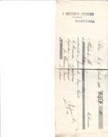SALON DE PROVENCE FREISSINIER DOMINGUEZ HUILES D OLIVES DE PROVENCE  ANNEE 1910 - Sin Clasificación