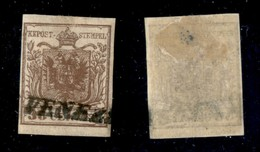 Antichi Stati Italiani - Lombardo Veneto - C.V. Da) Venezi(a) - 30 Cent (7) - Stamps