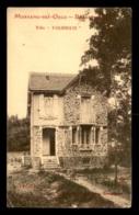 91 - MORSANG-SUR-ORGE - BEAUSEJOUR - VILLA VOLUBILIS - Morsang Sur Orge