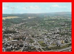 CPSM/gf  BENDORF (Allemagne)  Vue Aérienne...K049 - Bendorf