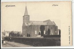 HEMIKSEM - Hemixem - L'Eglise - Hemiksem