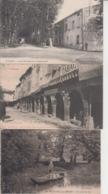 DEPT 09  -  LOT DE 20 CARTES  -  Voir Les Scans  - - 5 - 99 Postcards