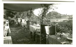 TOSSA DE MAR Hotel La Casa Blanca Gerona Foto C. 1955 - Gerona