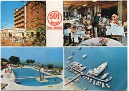 501 Hotel E Porto Turistico VIBO VALENTIA (Calabria) - Vedute - Vibo Valentia