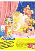 """PUB POUPEE """" BARBIE  """"   1978  (31 ) - Barbie"""