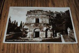 7678     RAVENNA, MAUSOLEO DI TEODORICO - Ravenna