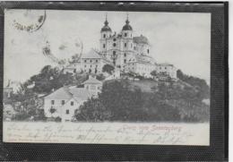 AK 0346  Gruss Vom Sonntagberg - Verlag Wurditsch Um 1901 - Sonntaggsberg