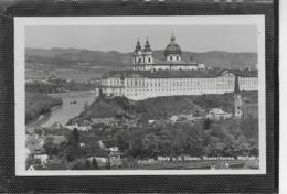 AK 0346  Melk An Der Donau - Verlag Ledermann Um 1938 - Melk