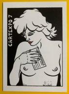 8900-  CARTEXPO 7 - Lardie