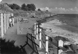 PREFAILLES Le Plage De Port Melun  26 (scan Recto Verso)nono0127 - Préfailles