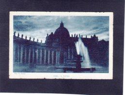 88427    Italia,   Roma,  S. Pietro,     NV(scritta) - San Pietro