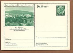 P232 Bad Salzschlirf - Deutschland