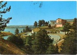 BELLEZZE DI CALABRIA - SILA - Lago Cecita - Colonia Monopolio Di Stato - Italy