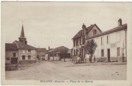 57 Solgne Place De La Mairie - Other Municipalities