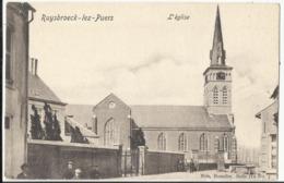 RUYSBROECK-lez-PUERS (Ruisbroek Puurs) - L'Eglise - Puurs