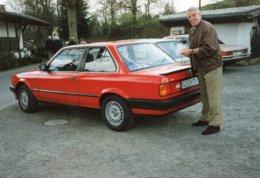 BMW 3er - Automobiles