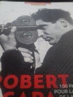 ROBERT CAPA Reporters Sans Frontières N°50 2015 - Libri, Riviste, Fumetti