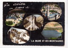LA MURE ET SES MONTAGNES (Isere), Unused Postcard [23700] - La Mure