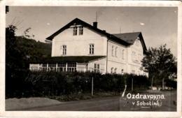 Ozdravovna V Sobotine - Tschechische Republik