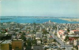 Etats-Unis - California - San Diego Harbor - Bon état Général - San Diego