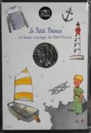 Fr. - Monnaie De Paris - Pièce De 10 Euros Argent 333/1000 - Le Beau Voyage Du PETIT PRINCE - N° 13 - Sous Blister - France