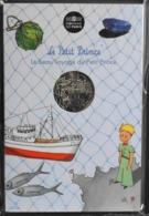 Fr. - Monnaie De Paris - Pièce De 10 Euros Argent 333/1000 - Le Beau Voyage Du PETIT PRINCE - N° 14 - Sous Blister - France