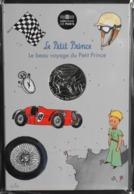 Fr. - Monnaie De Paris - Pièce De 10 Euros Argent 333/1000 - Le Beau Voyage Du PETIT PRINCE - N° 15 - Sous Blister - France