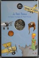 Fr. - Monnaie De Paris - Pièce De 10 Euros Argent 333/1000 - Le Beau Voyage Du PETIT PRINCE - N° 16 - Sous Blister - France