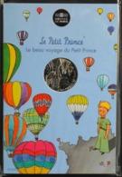 Fr. - Monnaie De Paris - Pièce De 10 Euros Argent 333/1000 - Le Beau Voyage Du PETIT PRINCE - N° 19 - Sous Blister - France
