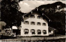 CPA AK MARKTSCHELLENBERG Hans Und Burgl Becker GERMANY (970432) - Berchtesgaden