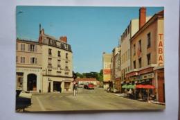 """CORBEIL-ESSONNES-place Roger Salengro-""""Le Celtique"""" - Corbeil Essonnes"""