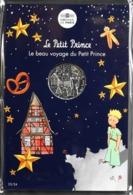 Fr. - Monnaie De Paris - Pièce De 10 Euros Argent 333/1000 - Le Beau Voyage Du PETIT PRINCE - N° 23 - Sous Blister - France
