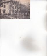 CPA 89 AUXERRE ,Ursulines D'Auxerre .(1904) - Auxerre