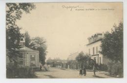 PLATEAU D'AVRON - La Grande Avenue - Sonstige Gemeinden