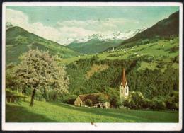 C9186 - Sankt Gerold - VEB Volkskunstverlag Reichenbach - Bludenz