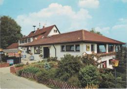 AK Donzdorf Rehgebirge Gaststätte Schurrenhof Reichenbach Unter Rechberg Winzingen Süßen Eislingen Fils Gingen Göppingen - Eislingen