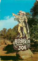 Etats-Unis - Colorado - Buckskin Joe - état - Etats-Unis