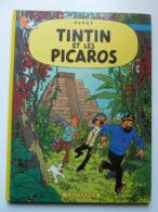 Tintin, Tintin Et Les Picaros, En EO, Edition Casterman, C1, En  TTBE - Tintin