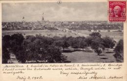 78/ Austin, Texas, 1905 - Austin